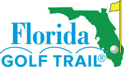Florida Golf Trail logo